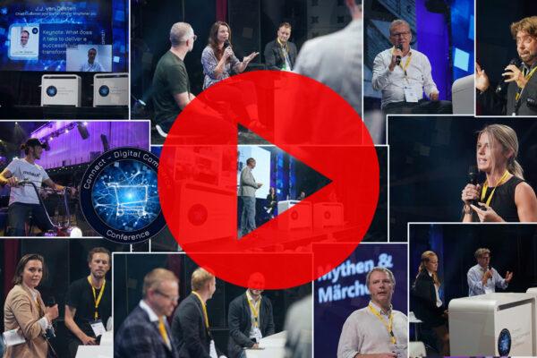Connect Konferenz pausiert 2021 und Digital Commerce Award feiert 10-jähriges Jubiläum #dcomzh