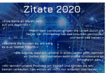 Digital Commerce 2020 Zitate