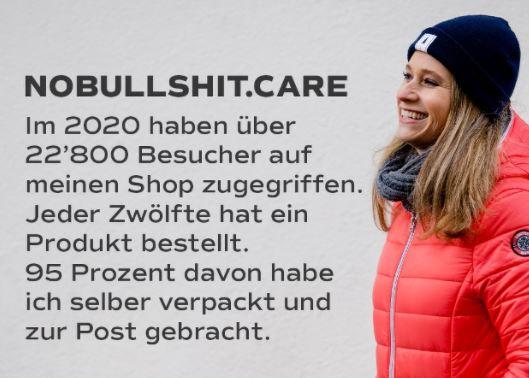 Start-up-Award-Gewinner No Bullsh!t: «Ein Sieg verstärkt die Glaubwürdigkeit»