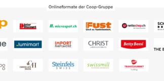 Coop Online-Formate