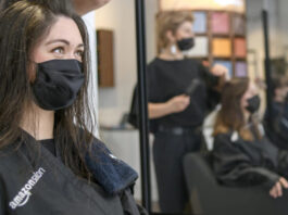AmazonSalon in London / Bild: https://blog.aboutamazon.co.uk/