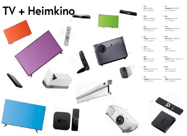 Galaxus zeigt viele Produkte – aber nennt bei Artikeln keine Gründe, die für einen Kauf sprechen / Bildquelle: neuhandeln.de